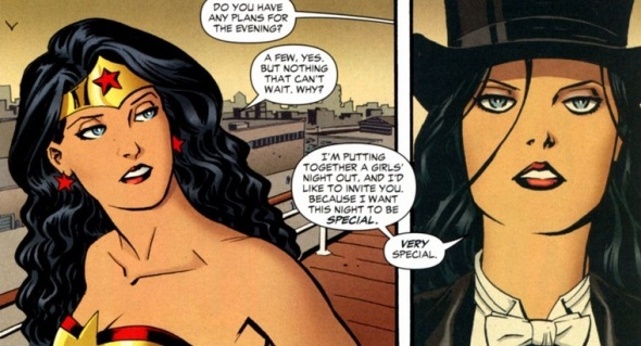 zatanna and robin fanfiction - photo #27