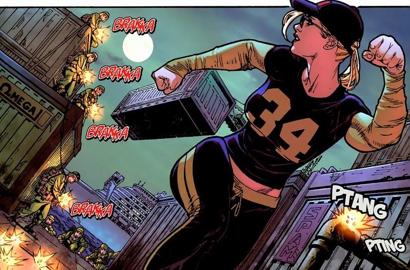 She hulk dating spiderman vs venom