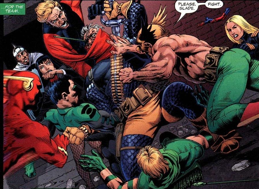 Most stupid fight in DC history | 897 x 656 jpeg 290kB