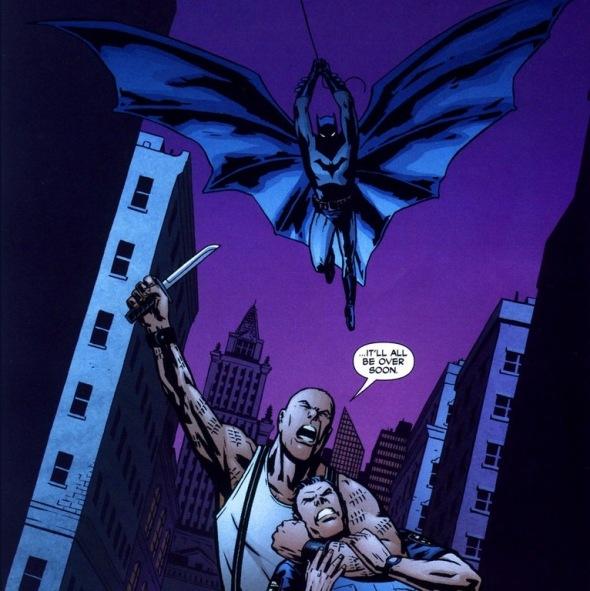 BatmanZsasz12