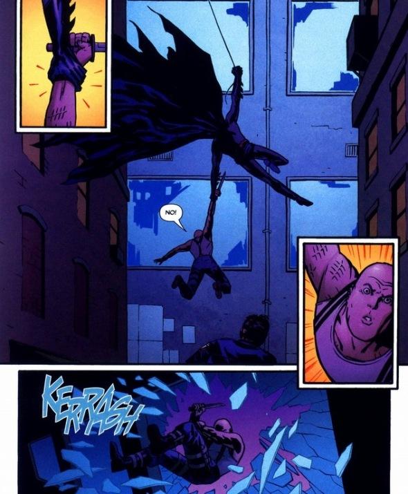 BatmanZsasz13