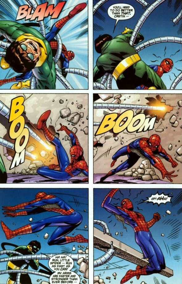SpiderManDocOckB18