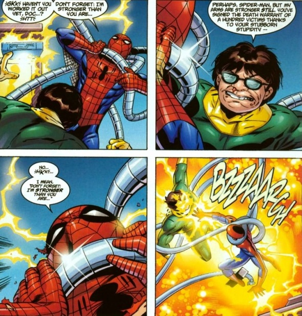 SpiderManDocOckB19