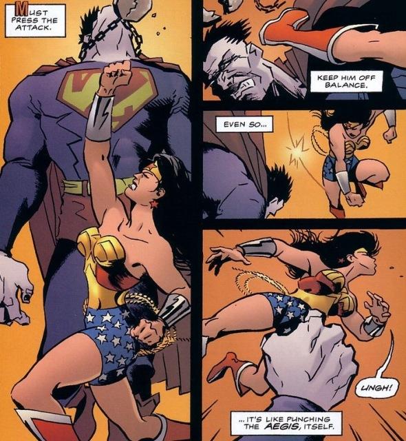 BatmanWonderWoman13