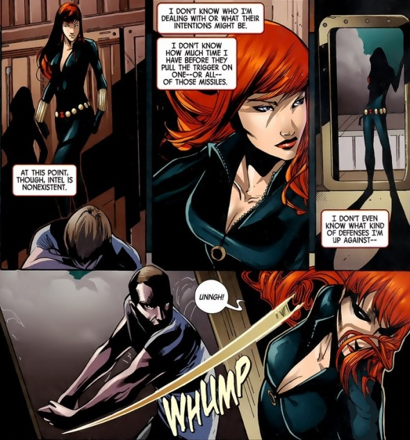 BlackWidow9
