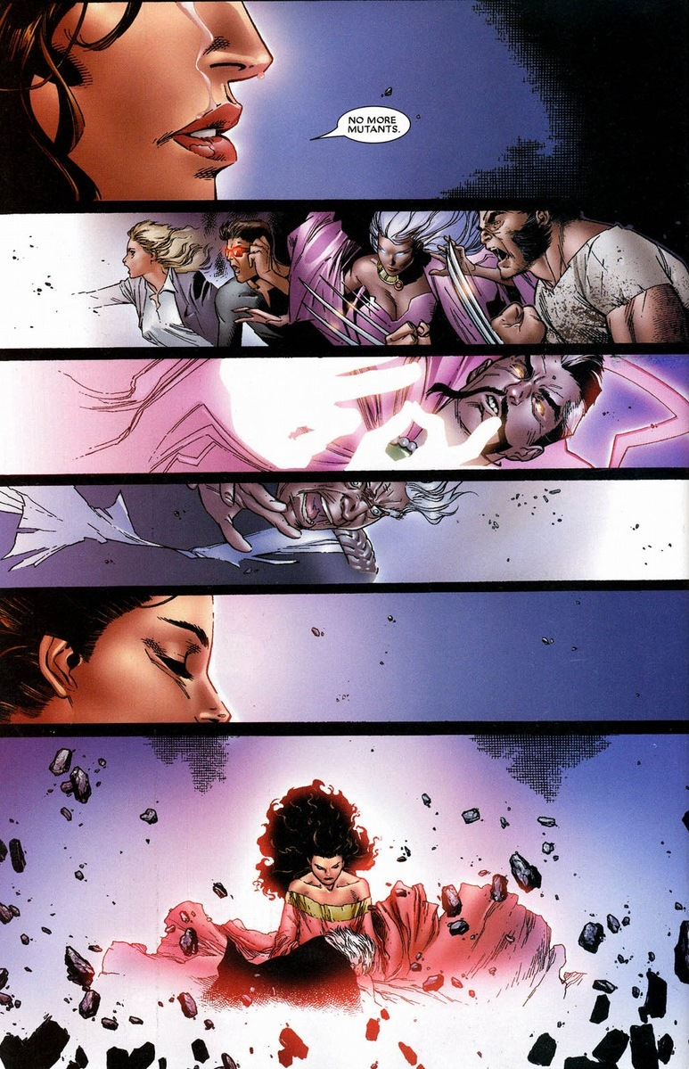 ultimate scarlet witch and quicksilver