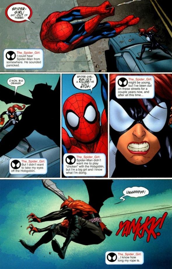 SpiderGirlHobgoblin8