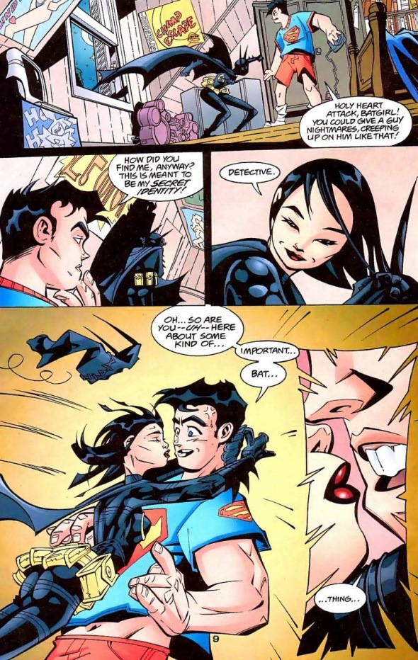 SuperboyBatgirl13