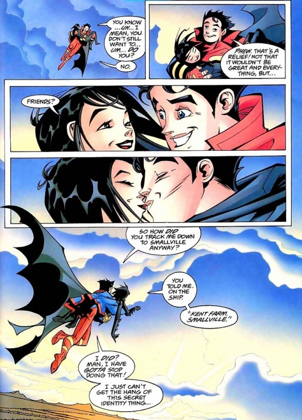 SuperboyBatgirl19