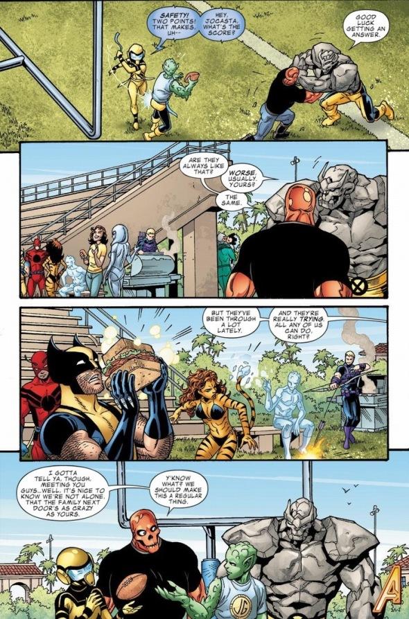 AvengersAcademyHappy7