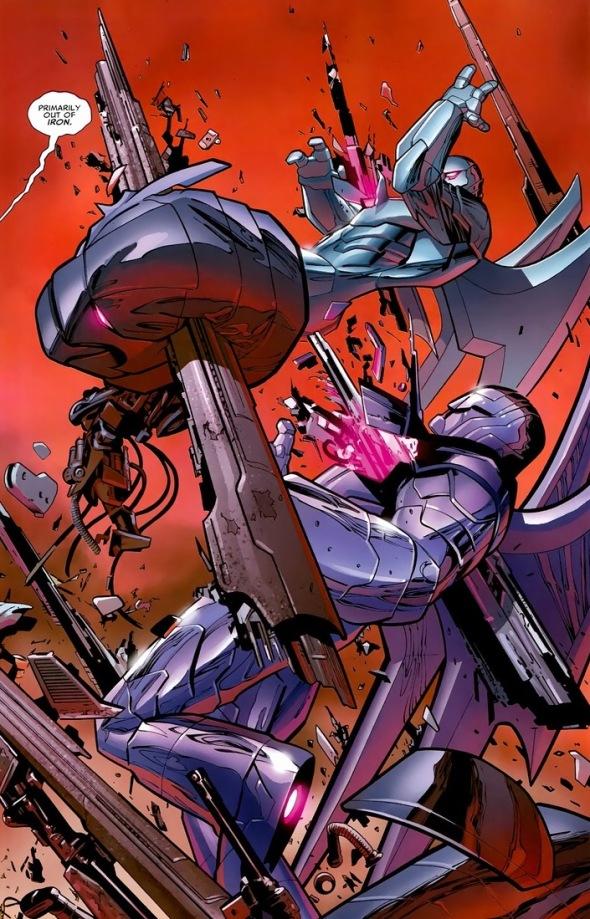 MagnetoRedemption40
