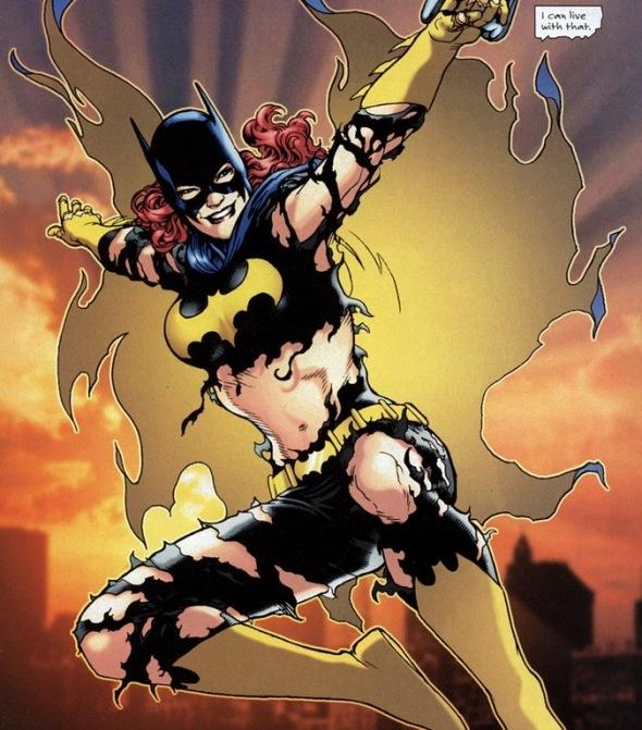 BatgirlArkhamAsylum15