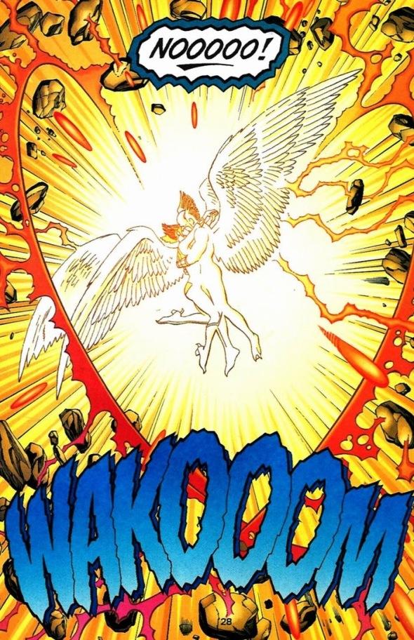 HawkmanHawkgirl13
