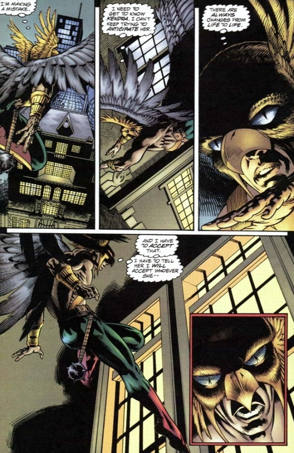 HawkmanHawkgirl21