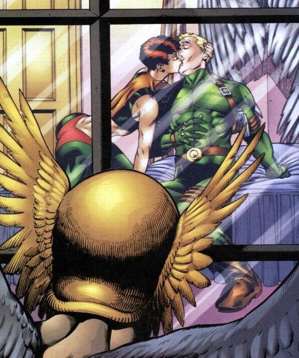 HawkmanHawkgirl22