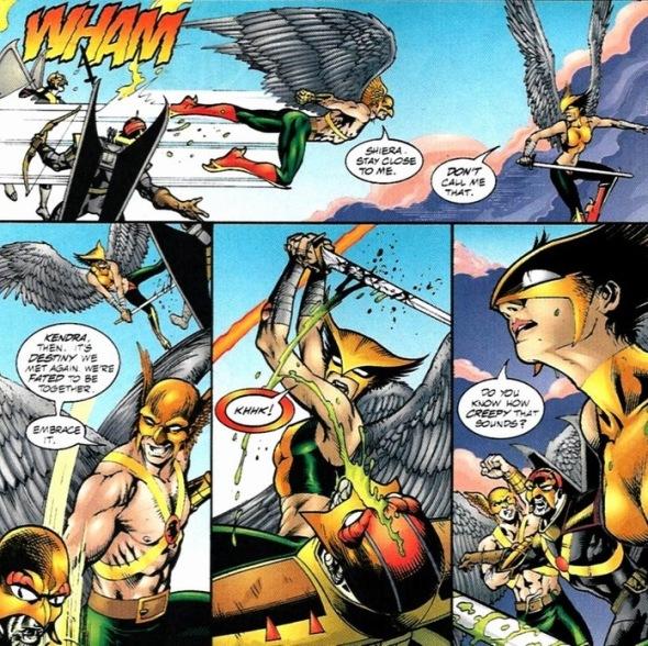 HawkmanHawkgirl8