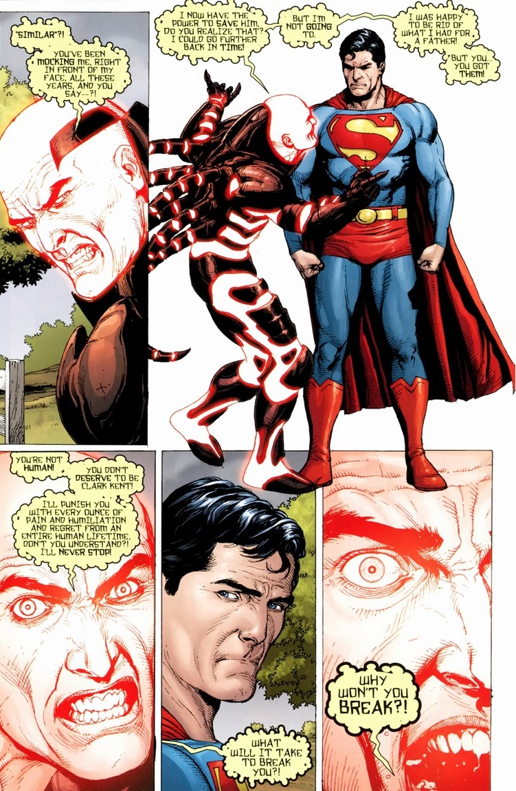 Superman's Rogue Gallery