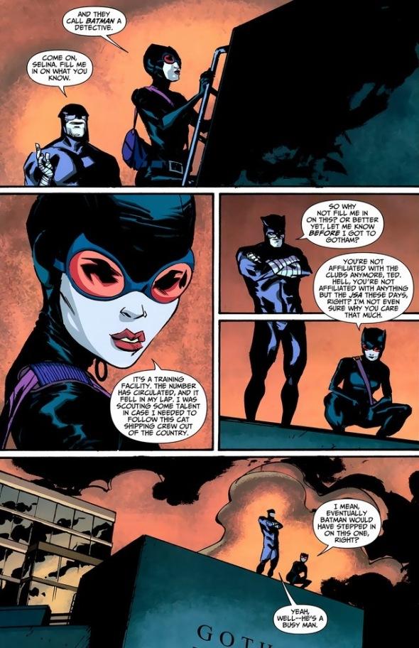 WildcatCatwoman17