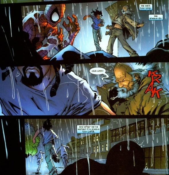 SpiderManMindworm11