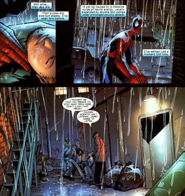 SpiderManMindworm8