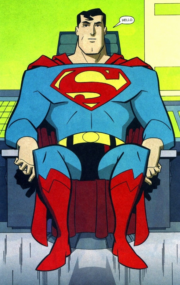 BatmanSupermanCartoon1