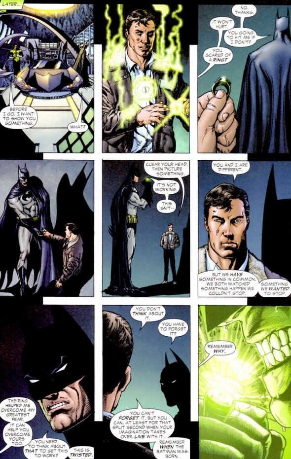 BatmanGreenLantern14