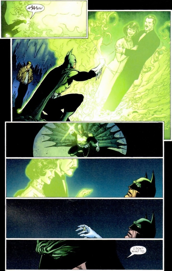 BatmanGreenLantern16
