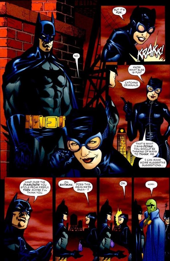 CatwomanBatmanZatanna21