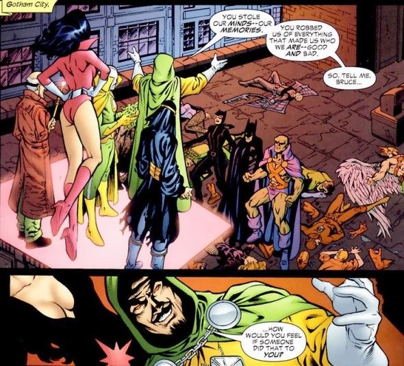 CatwomanBatmanZatanna22