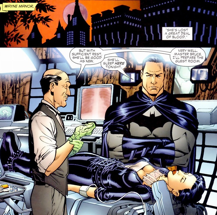 what do batman and superman have in common Batman and superman: comparing two iconic superheroes  because a common motto superman continuously states to people is that his powers do not put him above the .