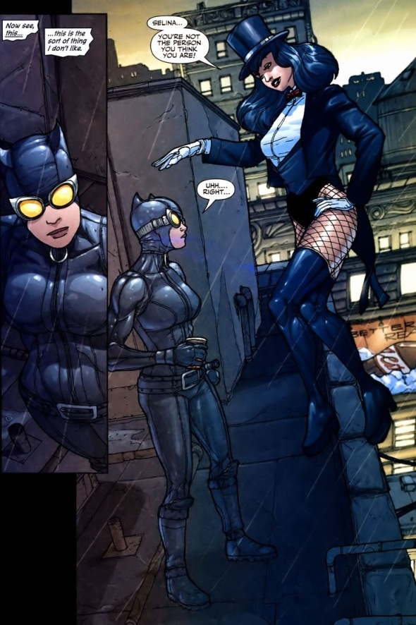 CatwomanBatmanZatanna32
