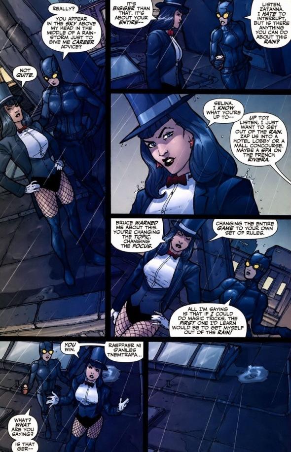 CatwomanBatmanZatanna34