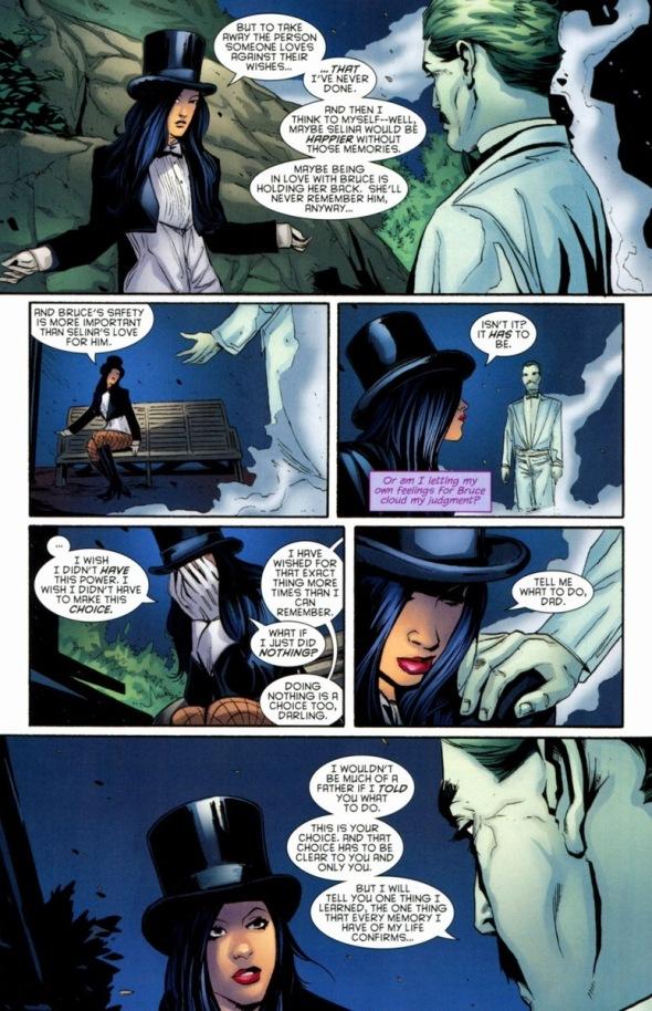 CatwomanBatmanZatanna5