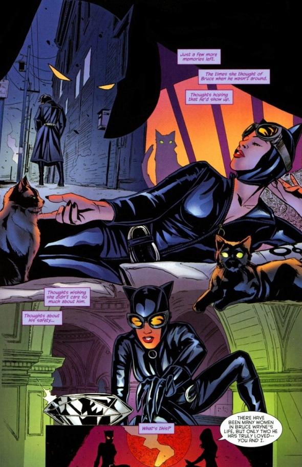 CatwomanBatmanZatanna9