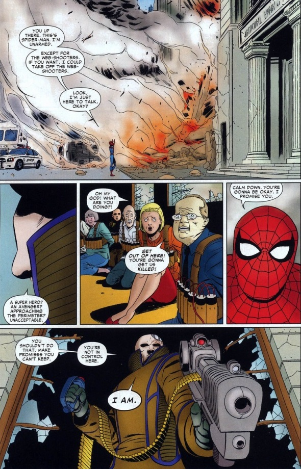 SpiderManMassacre7