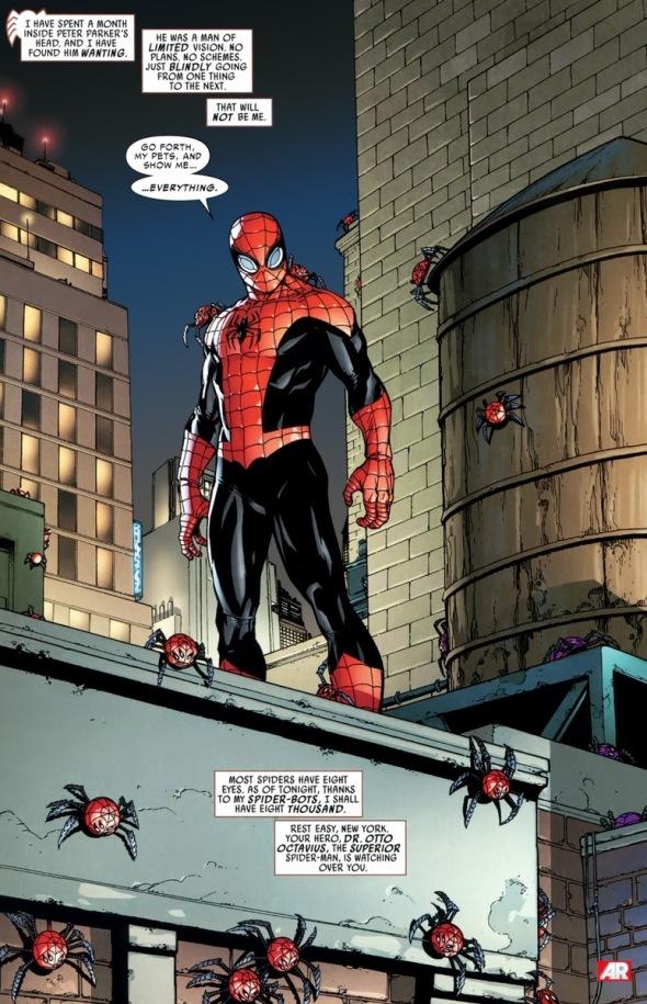 SpiderManMassacreb1