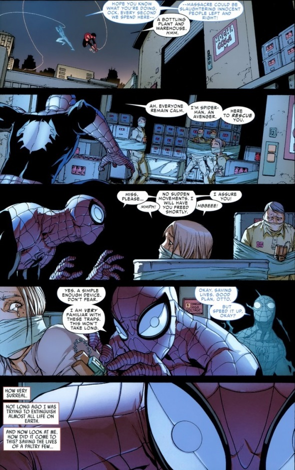 SpiderManMassacreb10