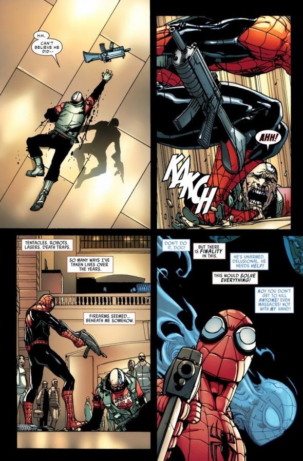 SpiderManMassacreb14