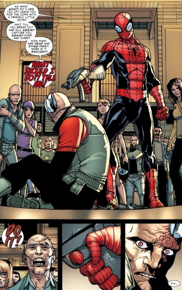 SpiderManMassacreb15