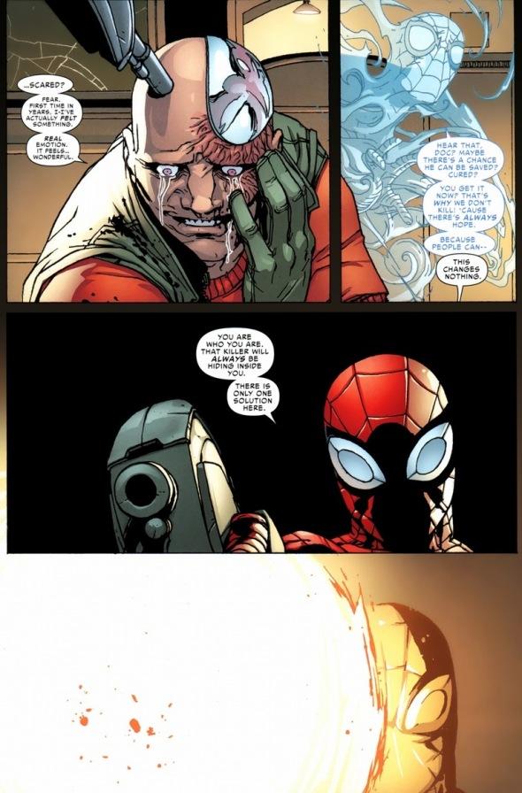 SpiderManMassacreb16