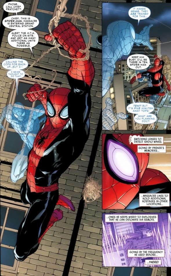 SpiderManMassacreb9