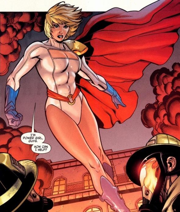 WonderWomanPowerGirl2