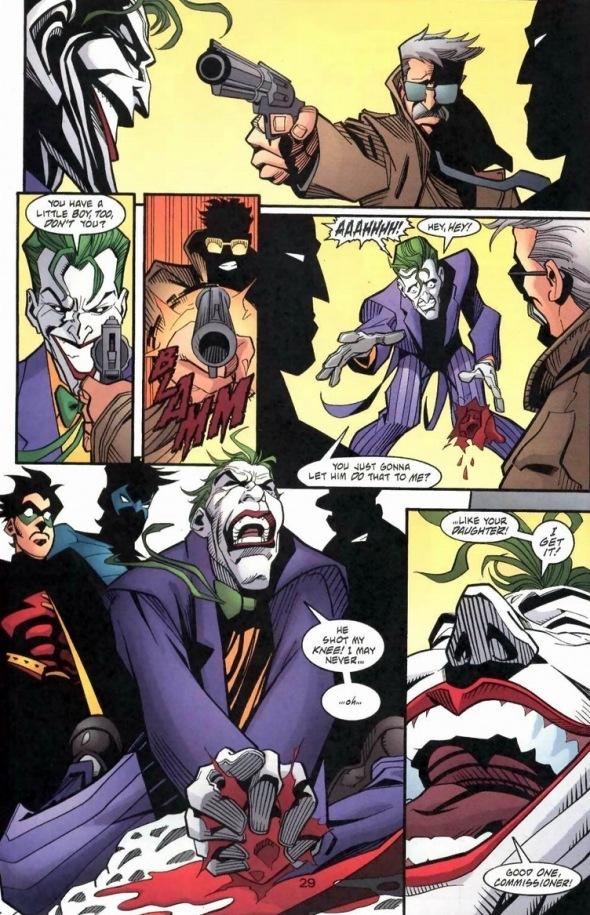 BatmanJokerGordonNML28