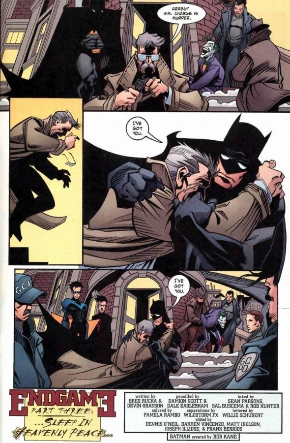 BatmanJokerGordonNML29