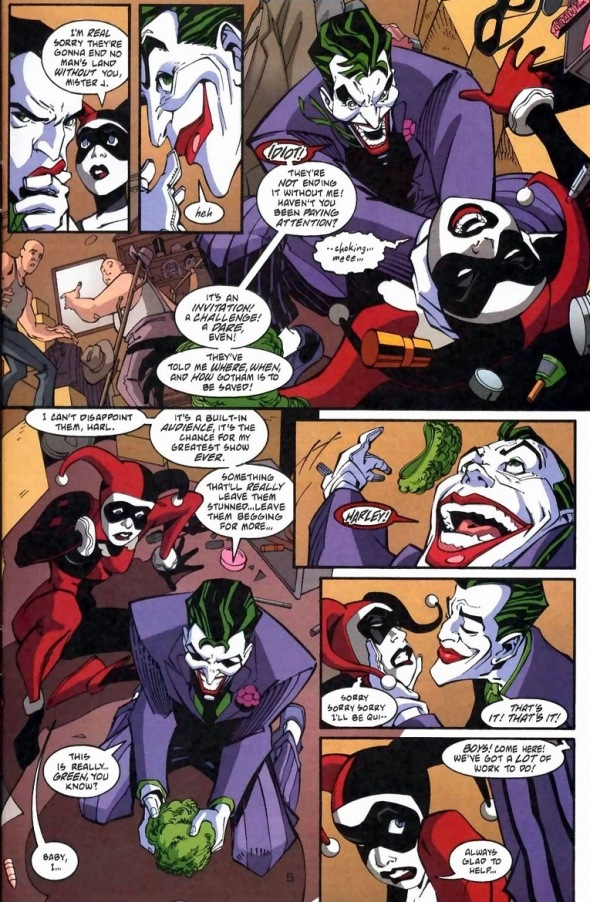 BatmanJokerGordonNML3