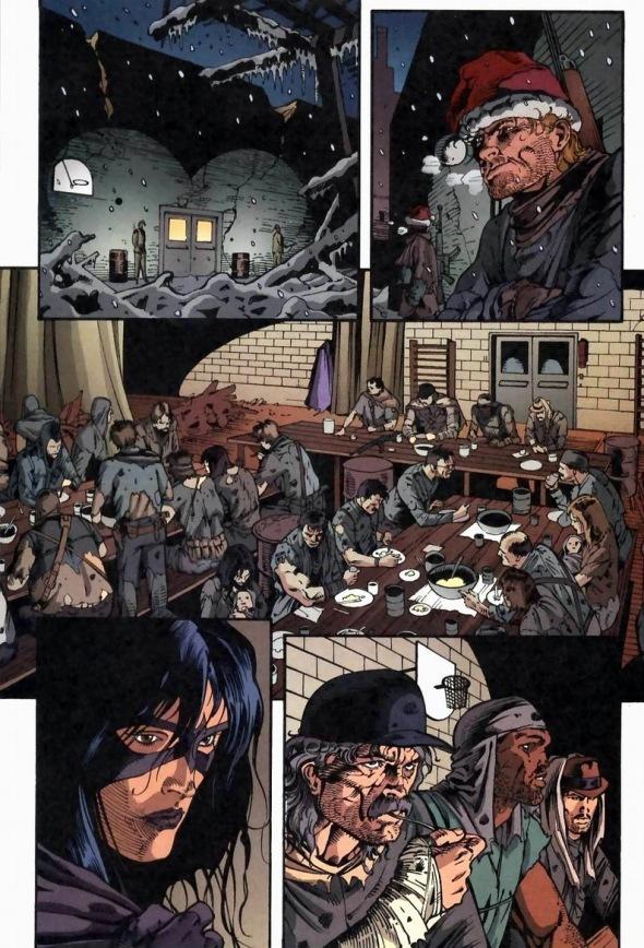BatmanJokerGordonNML4