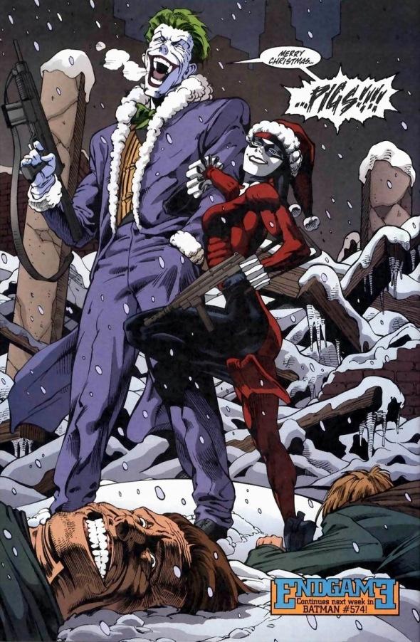 BatmanJokerGordonNML6