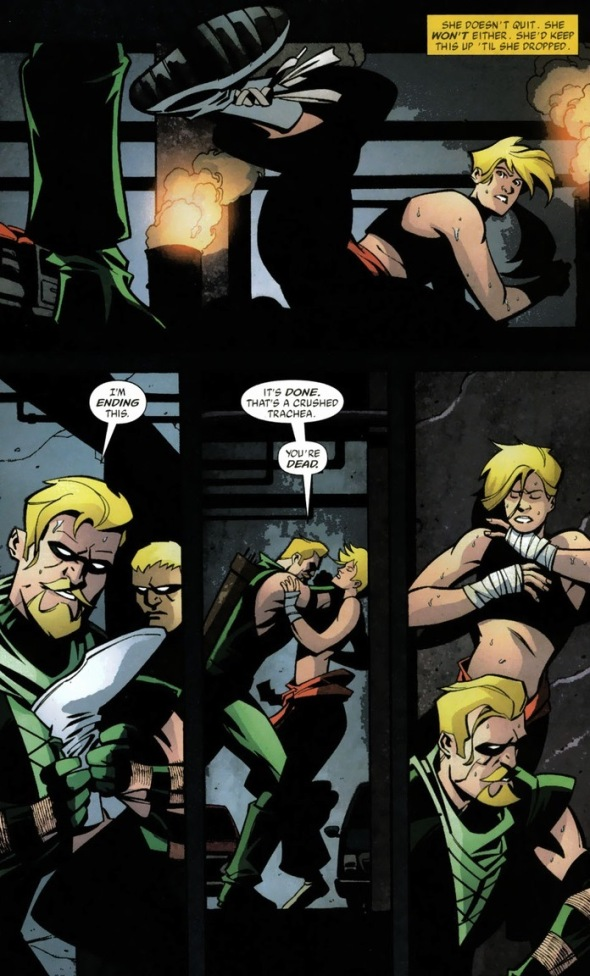 GreenArrowRiddler42