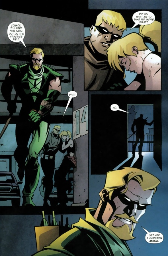 GreenArrowRiddler43