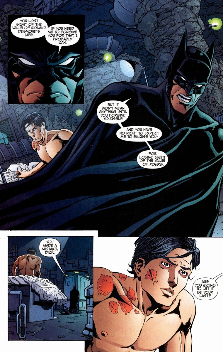 batman and nightwing relationship